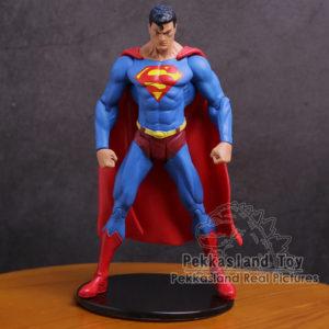 Figurine Superman Golden Age, DC Comics
