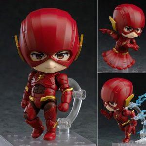DC Comics - Figurine The Flash Nendoroid Justice League