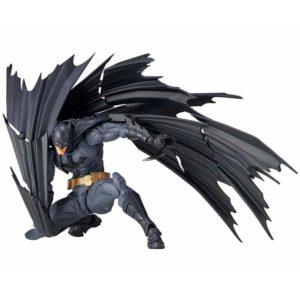 Figurine Dc Comics - Figurine Batman Amazing Yamaguchi 17cm, Justice league