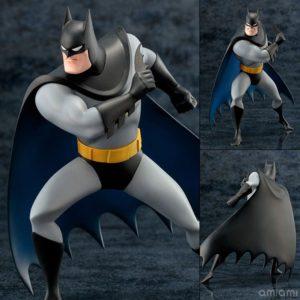 Figurine DC Comics - Batman The Animated Series ARTFX Justice League