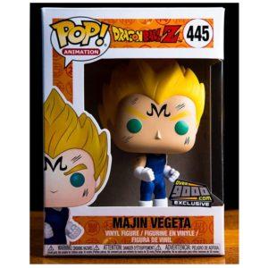 Dragon Ball Z – Majin Vegeta Funko Pop #445