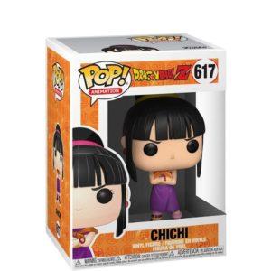 Figurine Dragon Ball Z – Chichi Funko Pop #617. Manga
