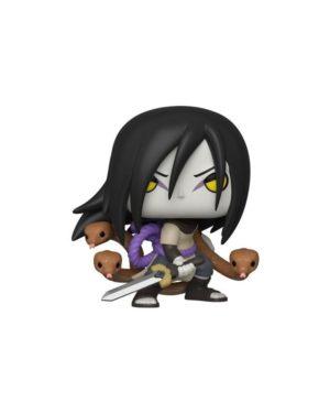 Figurine Naruto Shippuden - Orochimaru Funko Pop #729Manga