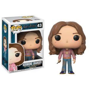 Figurine Harry Potter - Hermione Granger Funko POP en vinyle #43 Film Cinéma