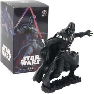 Figurine Star Wars - Darth Vader 17cm Cinéma, film