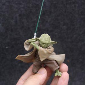 Figurine Star Wars - Yoda 7cm