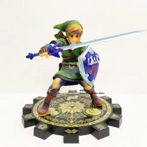 Nintendo - Figurine The Legend of Zelda: Skyward Sword