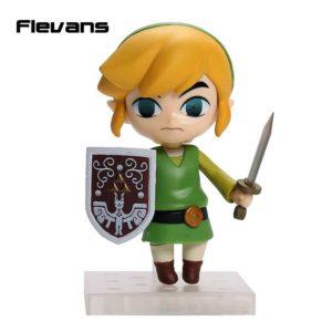 Nintendo – Figurine Link Wind Waker 17cm