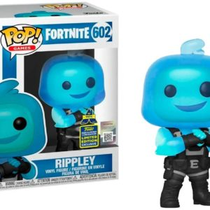 Figurine Fortnite - Rippley Funko Pop #602 Limited Edition Jeu vidéo Epic Games