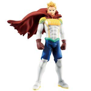 Figurine My Hero Academia - Mirio Togata Figurine Lemillion. Manga