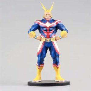 Figurine My Hero Academia - All Might Toshinori Yagi 20cm Manga