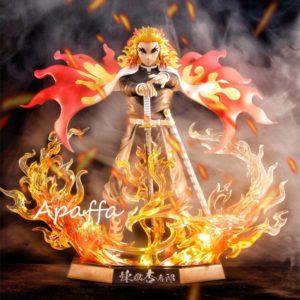 Figurine Demon Slayer : Kyoujurou Rengoku Manga
